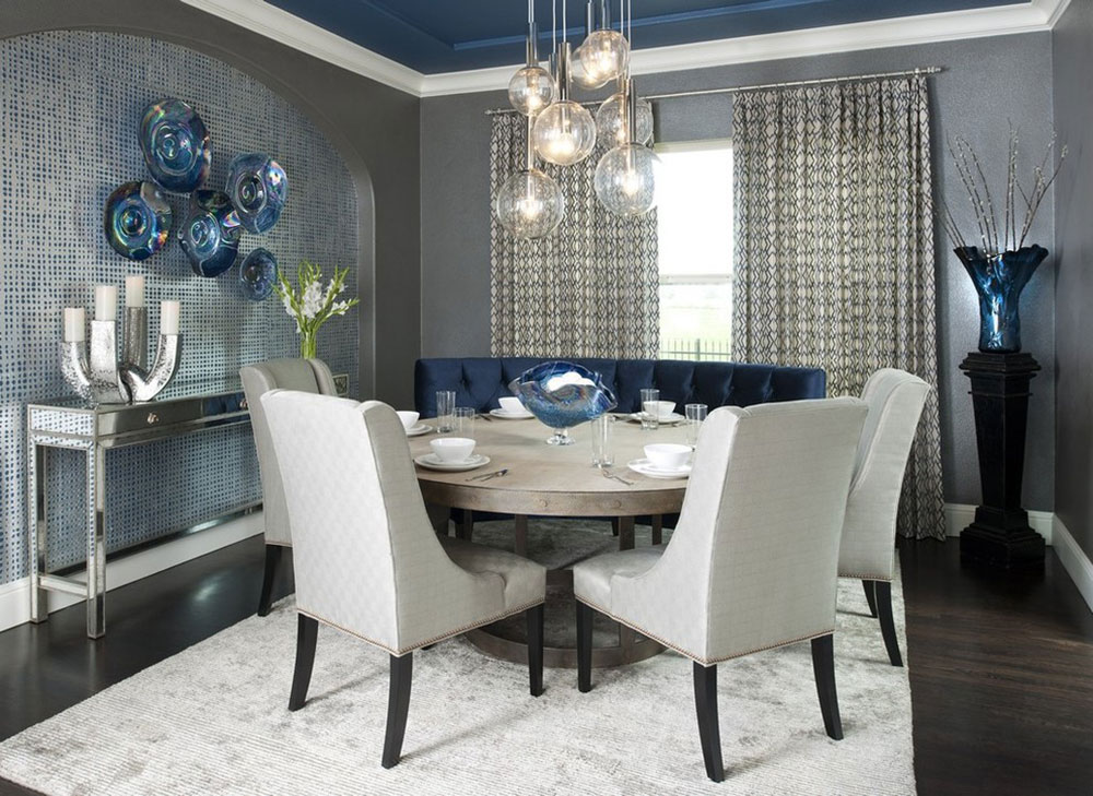 Breathtaking Pictures With Elegant Decorating Ideas13
