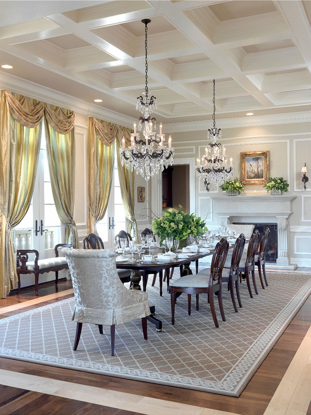 Breathtaking Pictures With Elegant Decorating Ideas