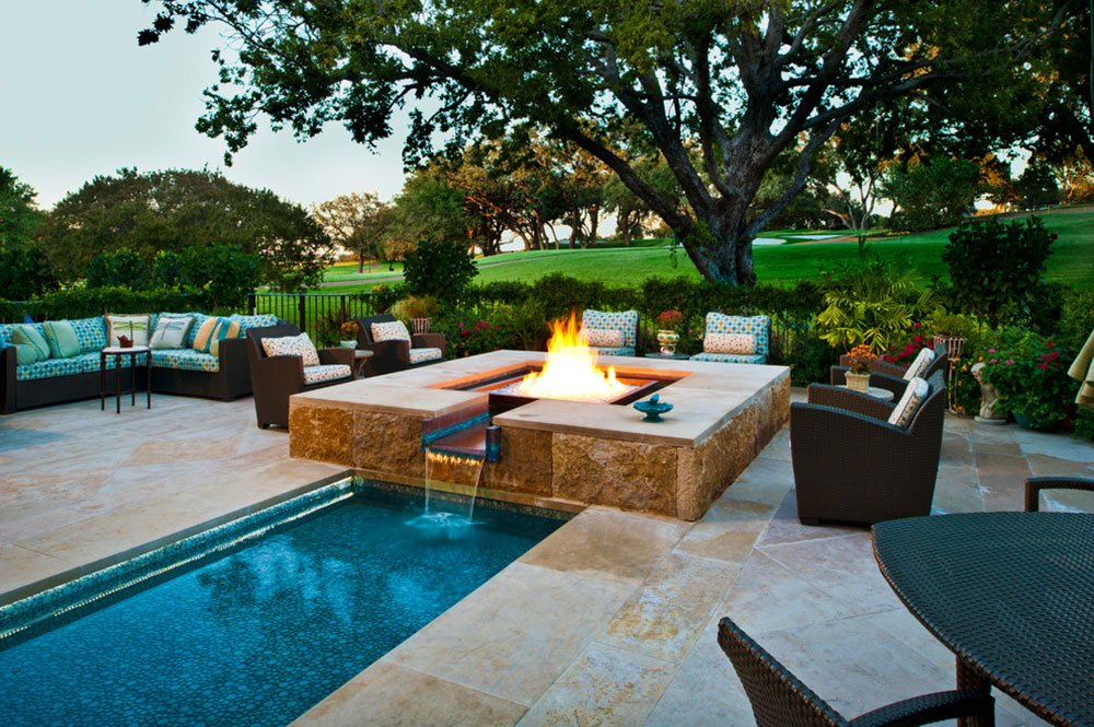 Fire Pit Ideas How To Create One22