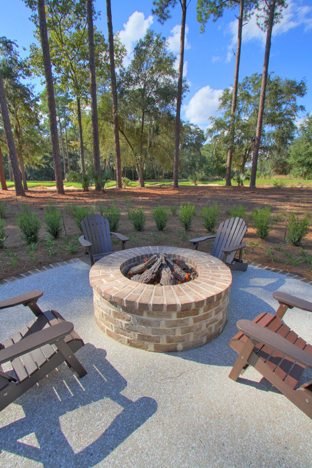 Fire Pit Ideas How To Create One