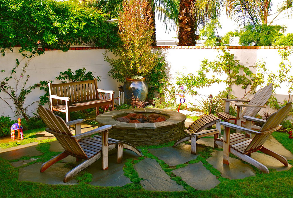 Fire Pit Ideas How To Create One8