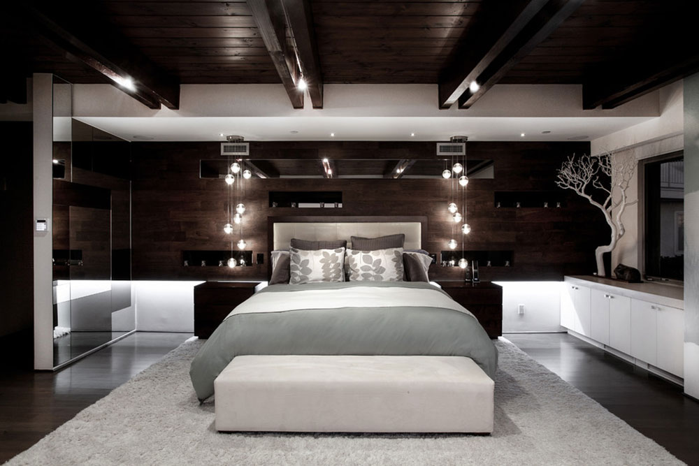 Dark Room Design Ideas Part - 18: How-To-Make-A-Dark-Room-Brighter-And-