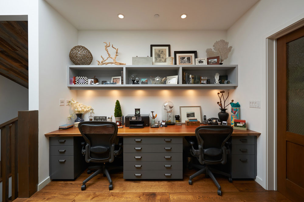 Two Person Desk Design Ideas And Solutions For You New Home Office Desk Designs