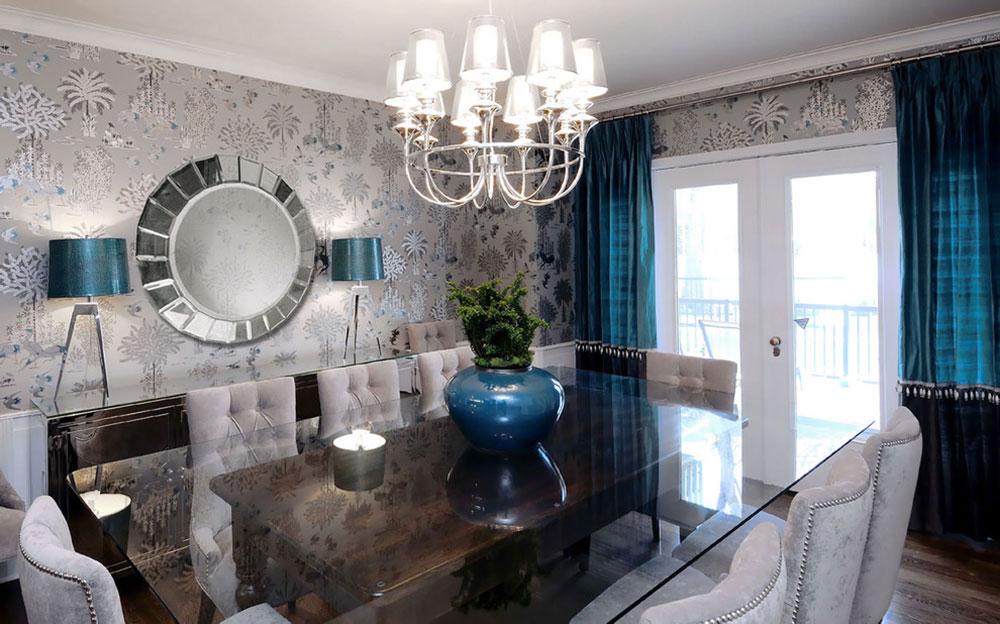 Amazing Interiors With Tones Of Grey1 Amazing Interiors With Tones Of