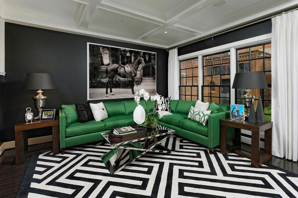 Amazing Interiors With Tones Of Grey16 Amazing Interiors With Tones Of