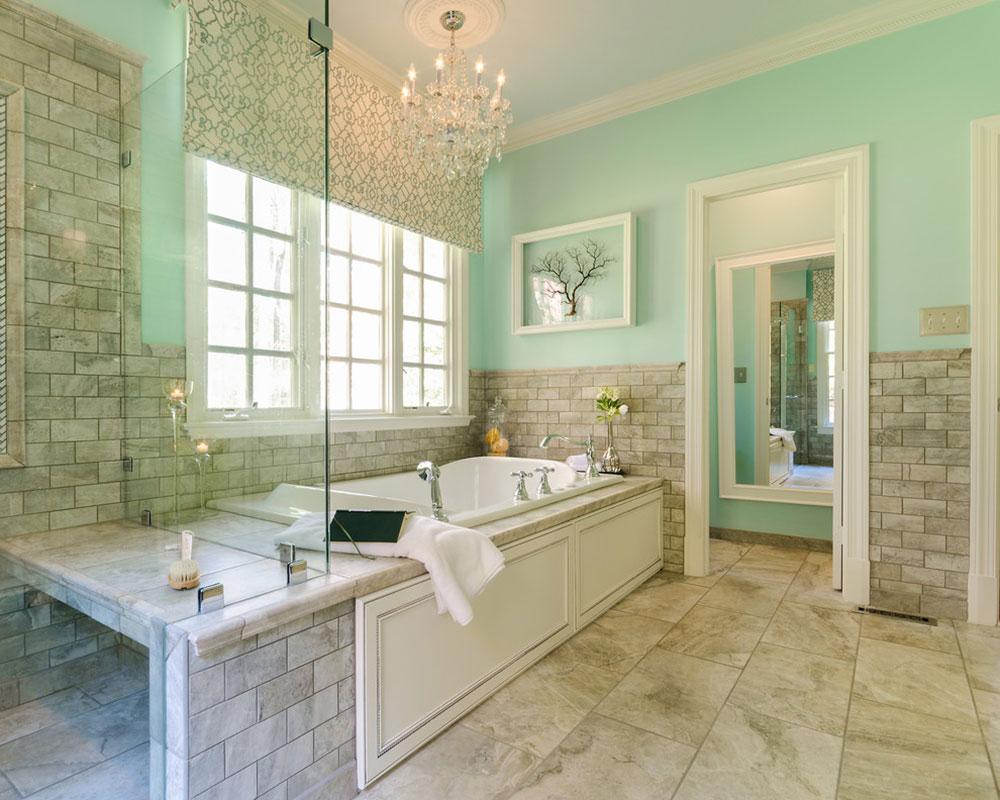 Amazing bathroom color schemes you should have