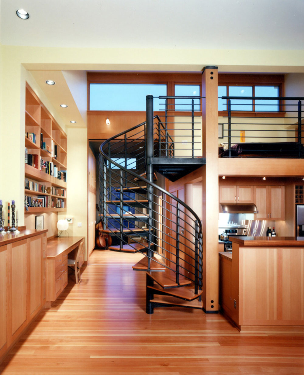 Exquisite Staircase Design full size of houses exquisite staircase design on hallway near wooden steps inside floor floor Modern And Exquisite Floating Staircase17 Modern And Exquisite Floating Staircase Designs