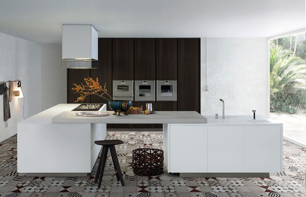 two toned kitchen cabinets. Two Tone Kitchen CabinetsA Concept Still In Trend1 Cabinets  A Trend