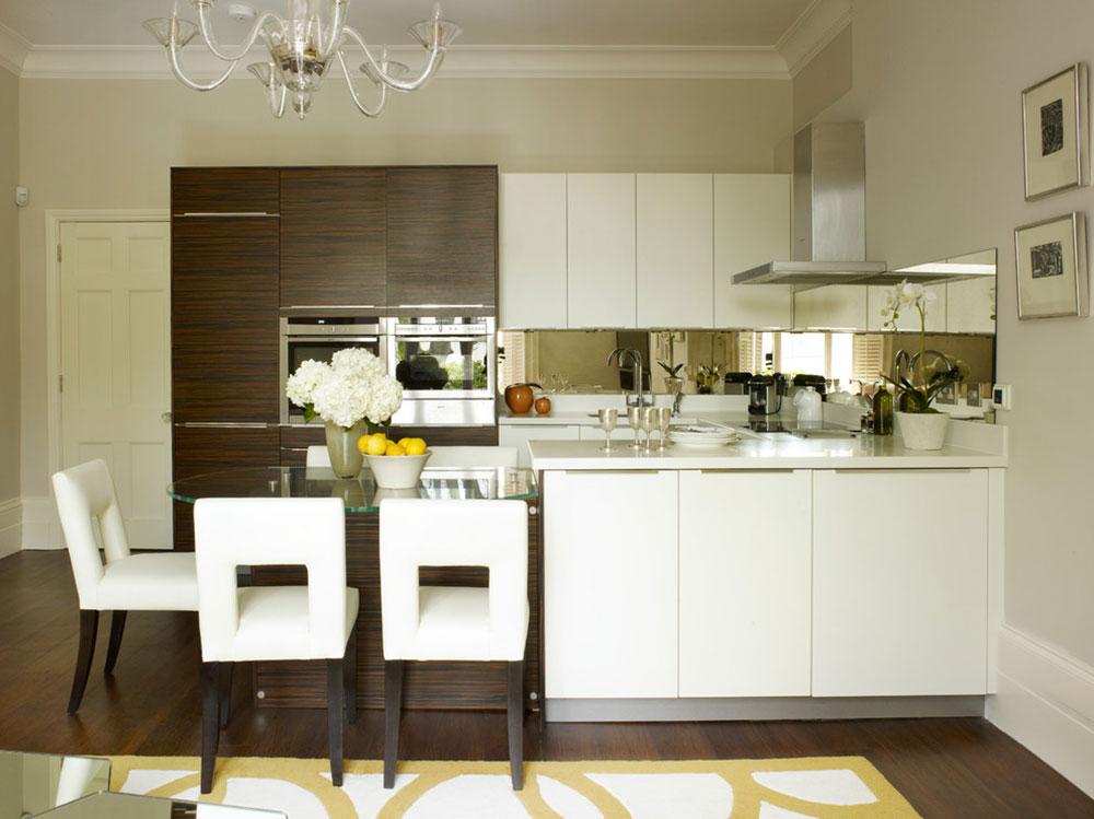 Two Tone Kitchen Cabinetsa Concept Still In Trend4