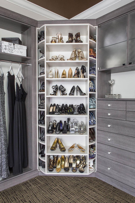 Shoe Organizer Ideas Shoe Storage Ideas For Better Organizing
