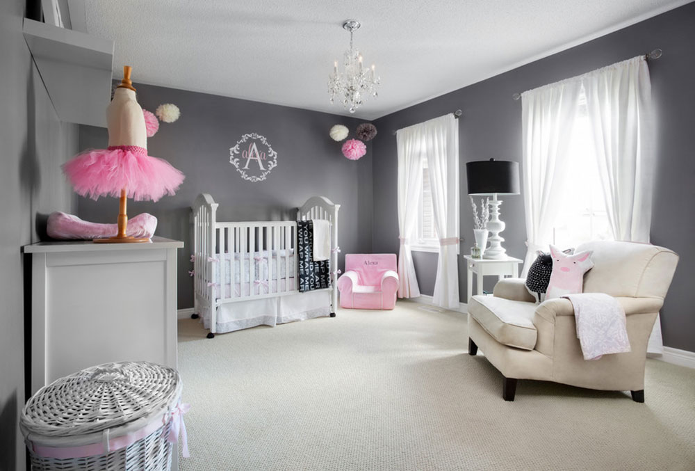 An Entire Palette Of Bedroom Color Combinations11 Combinations