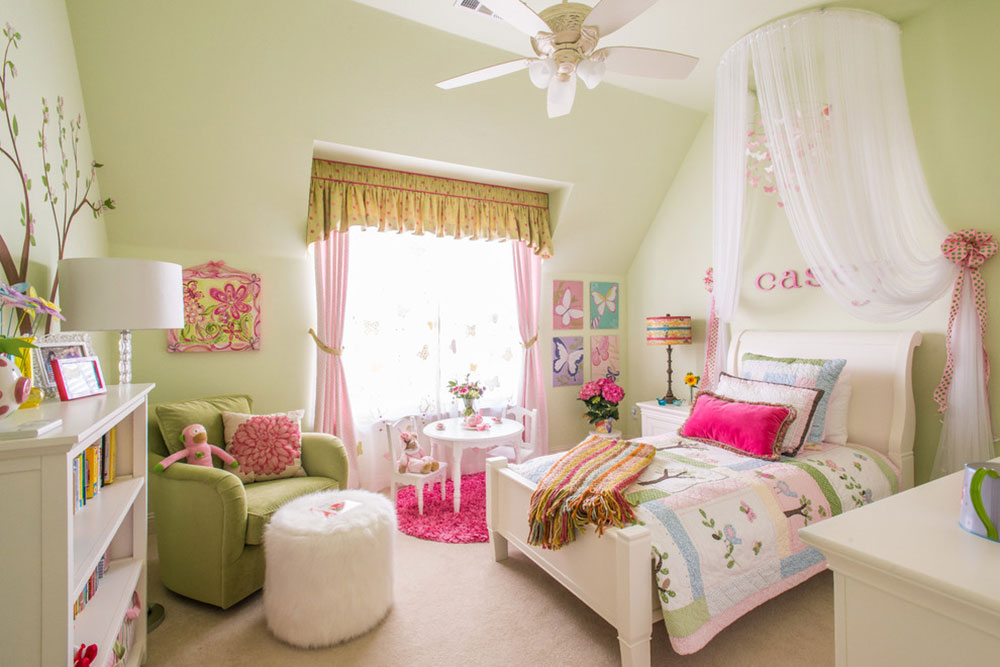 An Entire Palette Of Bedroom Color Combinations14 Bedroom Color Combinations