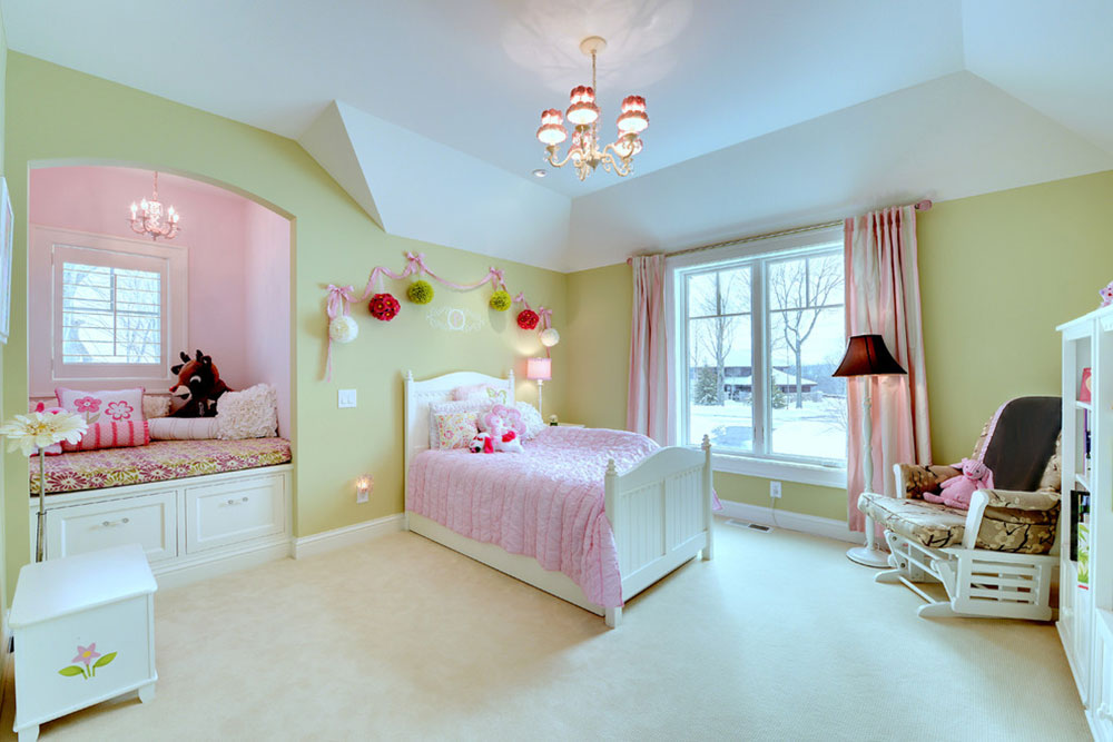 Bedroom Color Combinations To Choose From