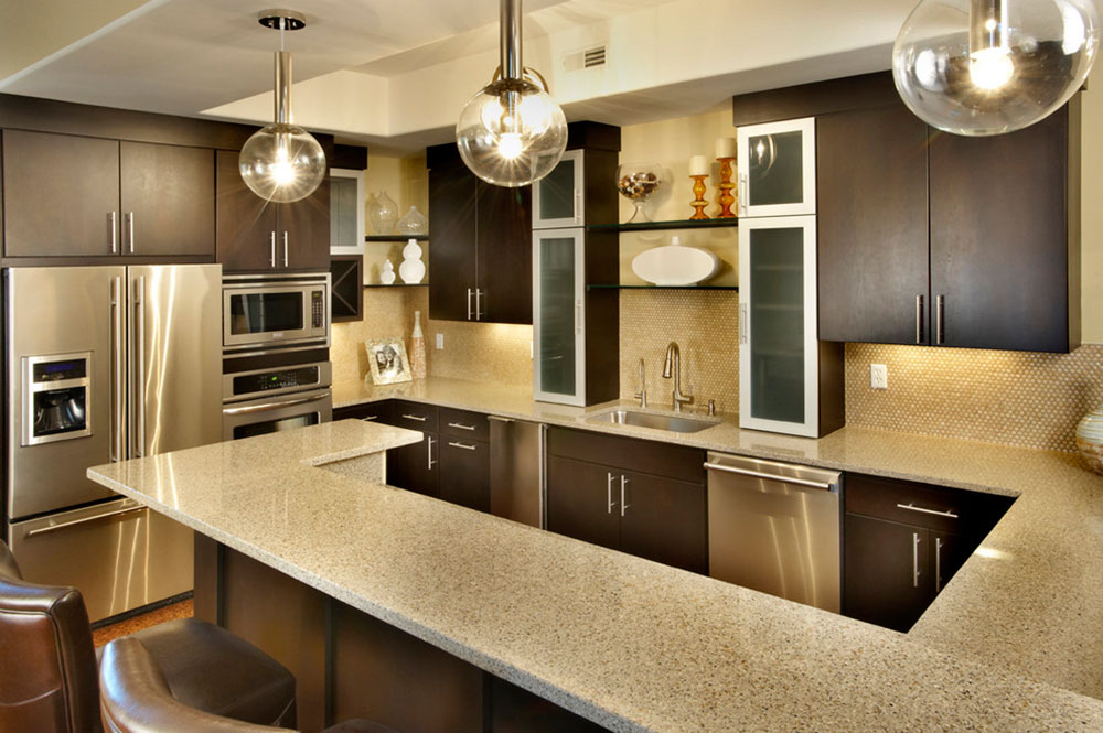 Sparkling White Quartz Countertop For Your Kitchen Design on country kitchens ideas, designer kitchens ideas, quartz kitchen sinks, modern kitchens ideas, quartz kitchen business, quartz kitchen islands, quartz kitchen cabinets, quartz kitchen tables, quartz bathroom ideas,