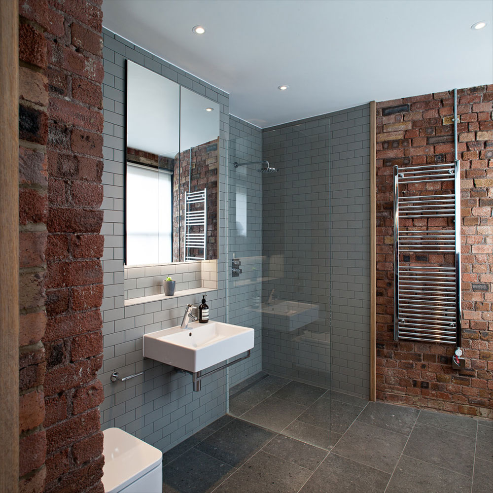Enrich Your Life With These Modern Shower Designs
