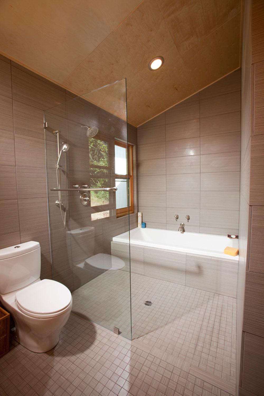 Design Doorless Shower Designs enrich your life with these modern shower designs design18 enrich