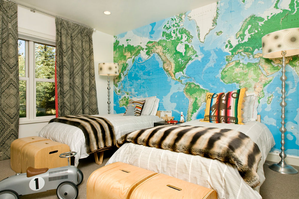 Faux Painting Techniques That Revamp Your Place