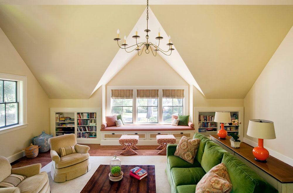 Impressive Home Library Design Ideas For 2017 12 Impressive. Impressive Home Library Design Ideas For 2017