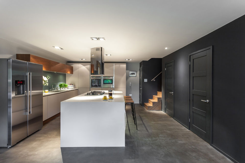 Incorporate Polished Concrete Floors In Your Home