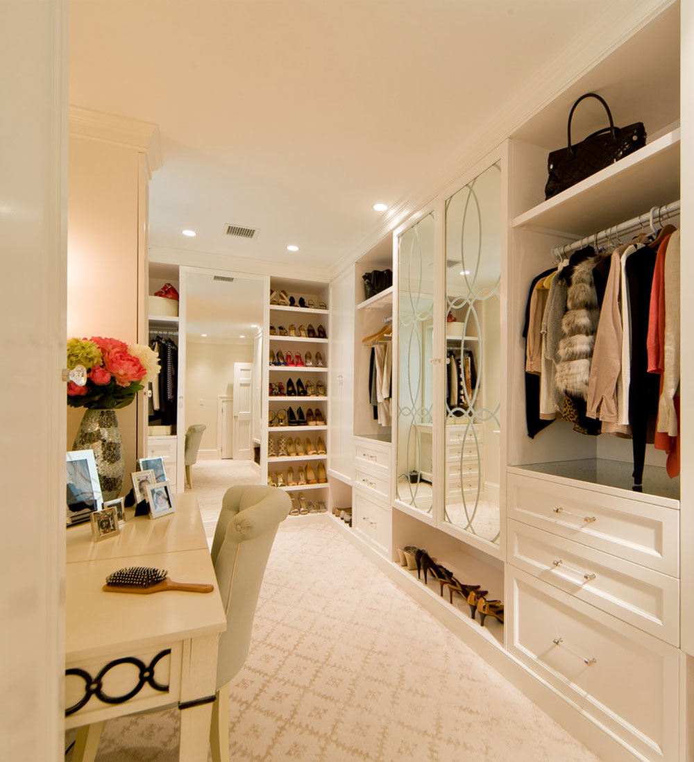Shoe Storage Ideas For Better Organizing