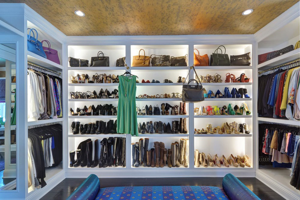 Make Your Dreams Come True With These Shoe Image source Tracie Butler Interior