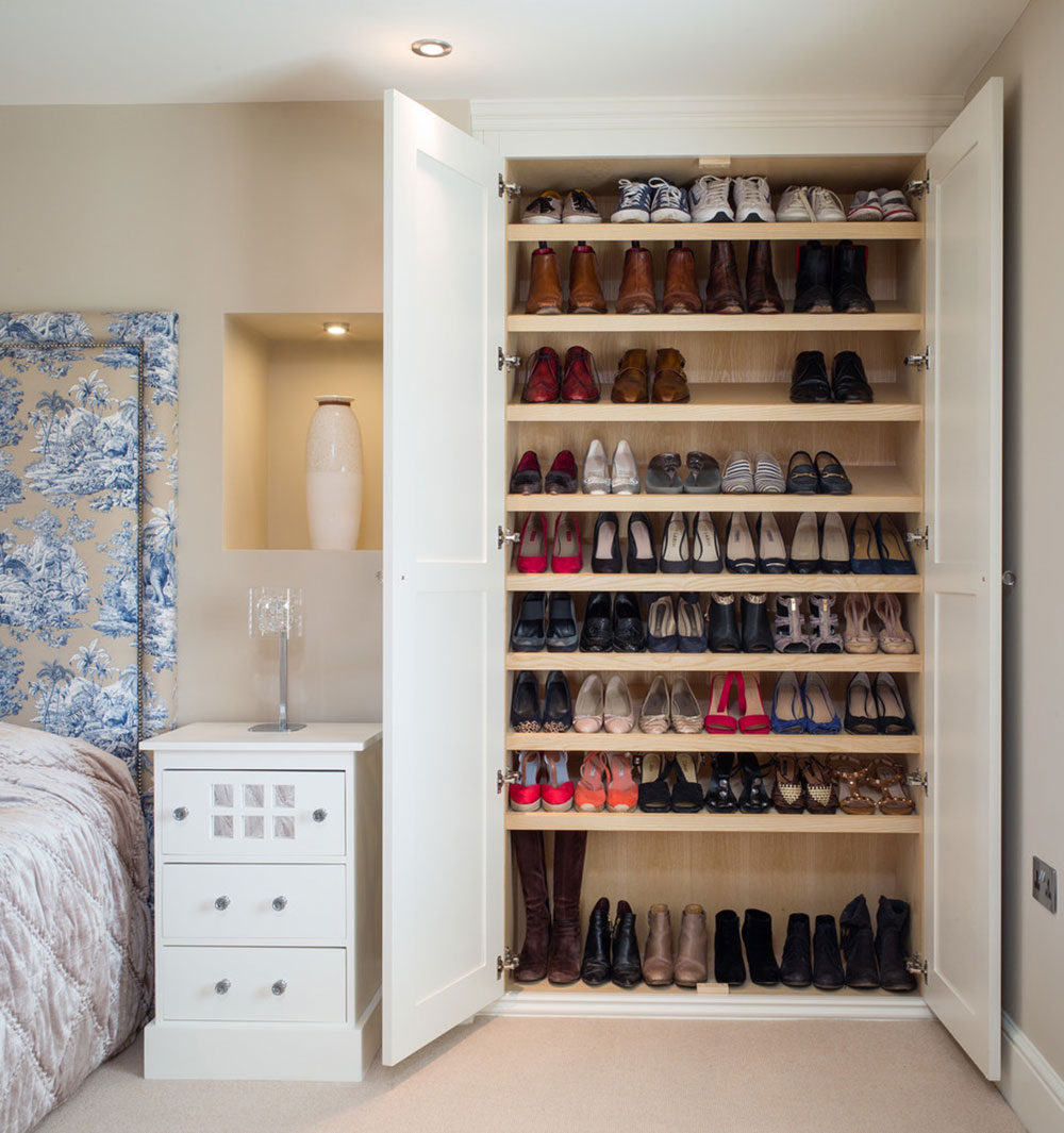 kaley star collection her shoe pin big theory cuoco a bang closets the with closet