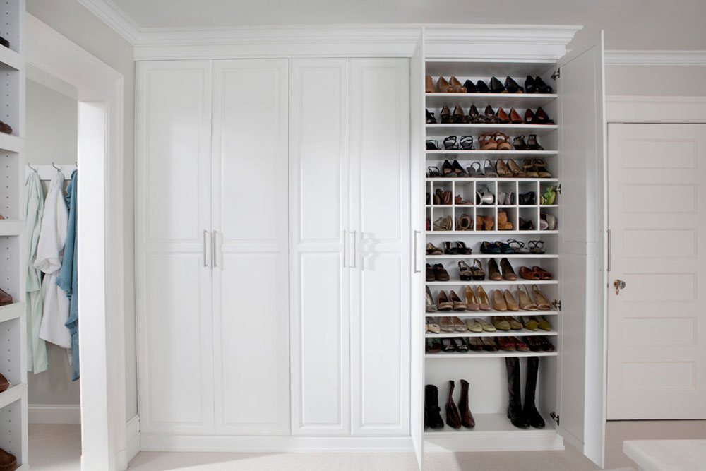 Make Your Dreams Come True With These Shoe Shoe Storage Ideas For Better Organizing