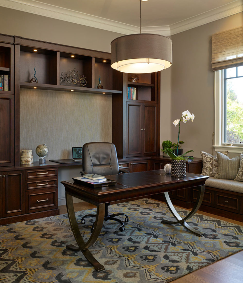 When You Feel Unlucky Try Feng Shui Home Try A Feng Shui Home Office. Feng Shui Home Design. Home Design Ideas