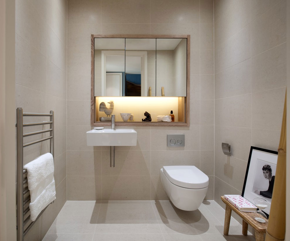 For-More-Space-Use-Wall-Mounted-Toilet-2 Wall - Wall Mounted Toilet Ideas