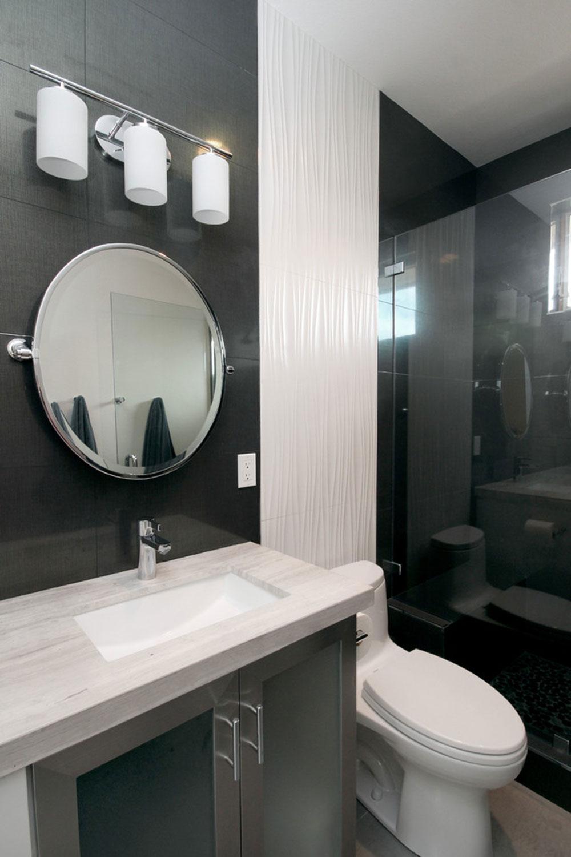 Gray Bathroom Ideas For Relaxing Days9 Design