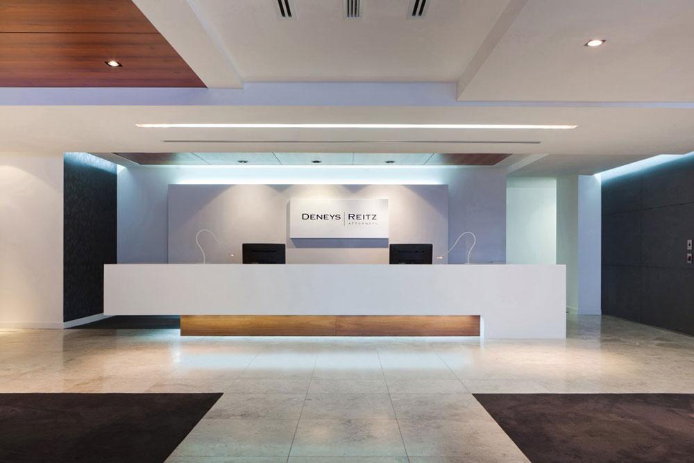 obtain a positive impact with a perfect reception - Reception Desk Designs