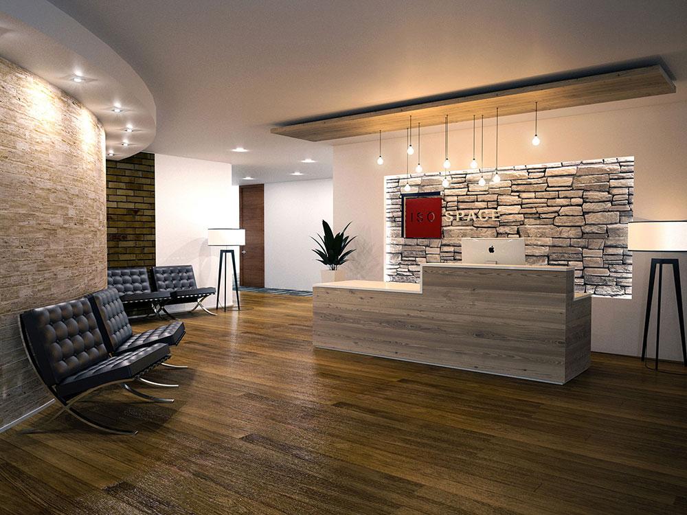 reception area designs - Home Design