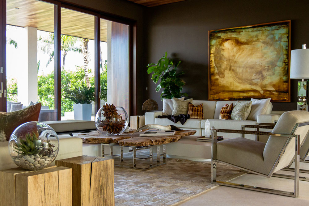 Terrariums Ideas For Your House Interiors