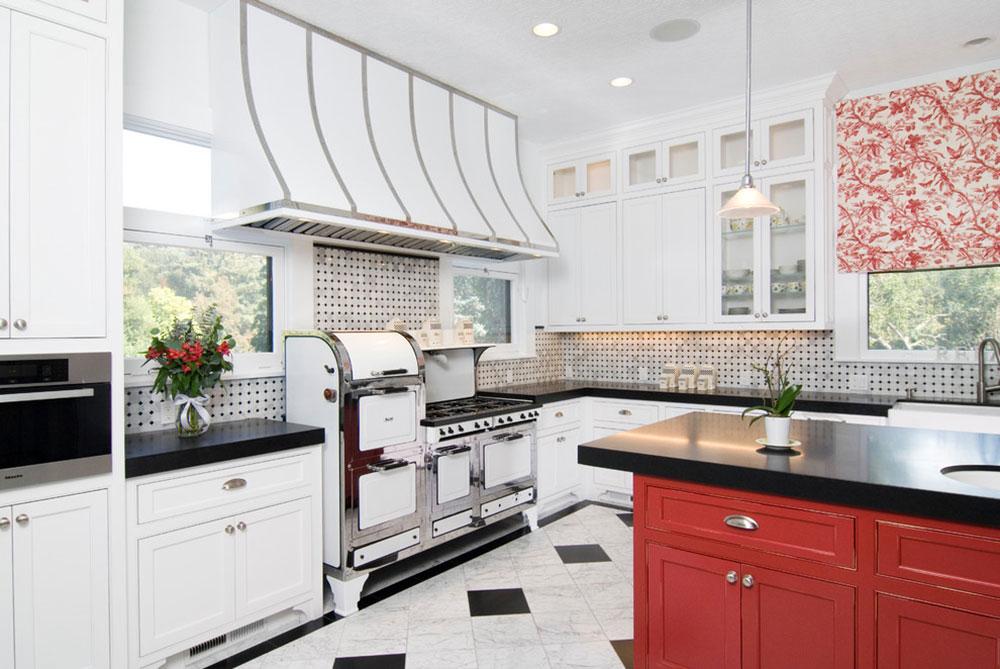 White Tile Kitchen Backsplash white tile backsplash design ideas