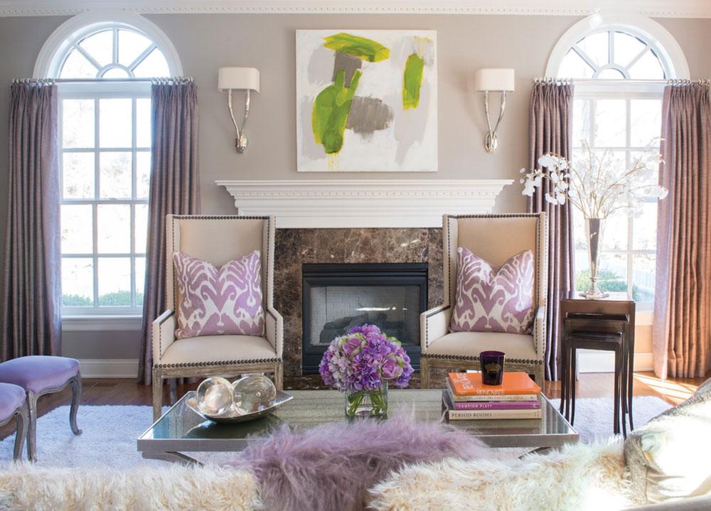 complementary color scheme interior design definition