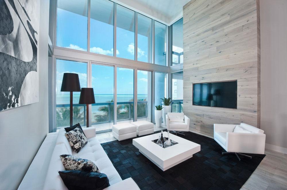 Cool Interior Design Color Schemes