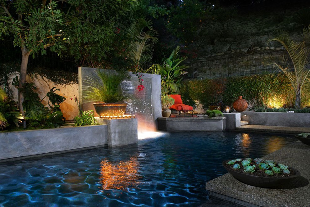 Backyard Waterfalls Pictures backyard waterfalls ideas to inspire you