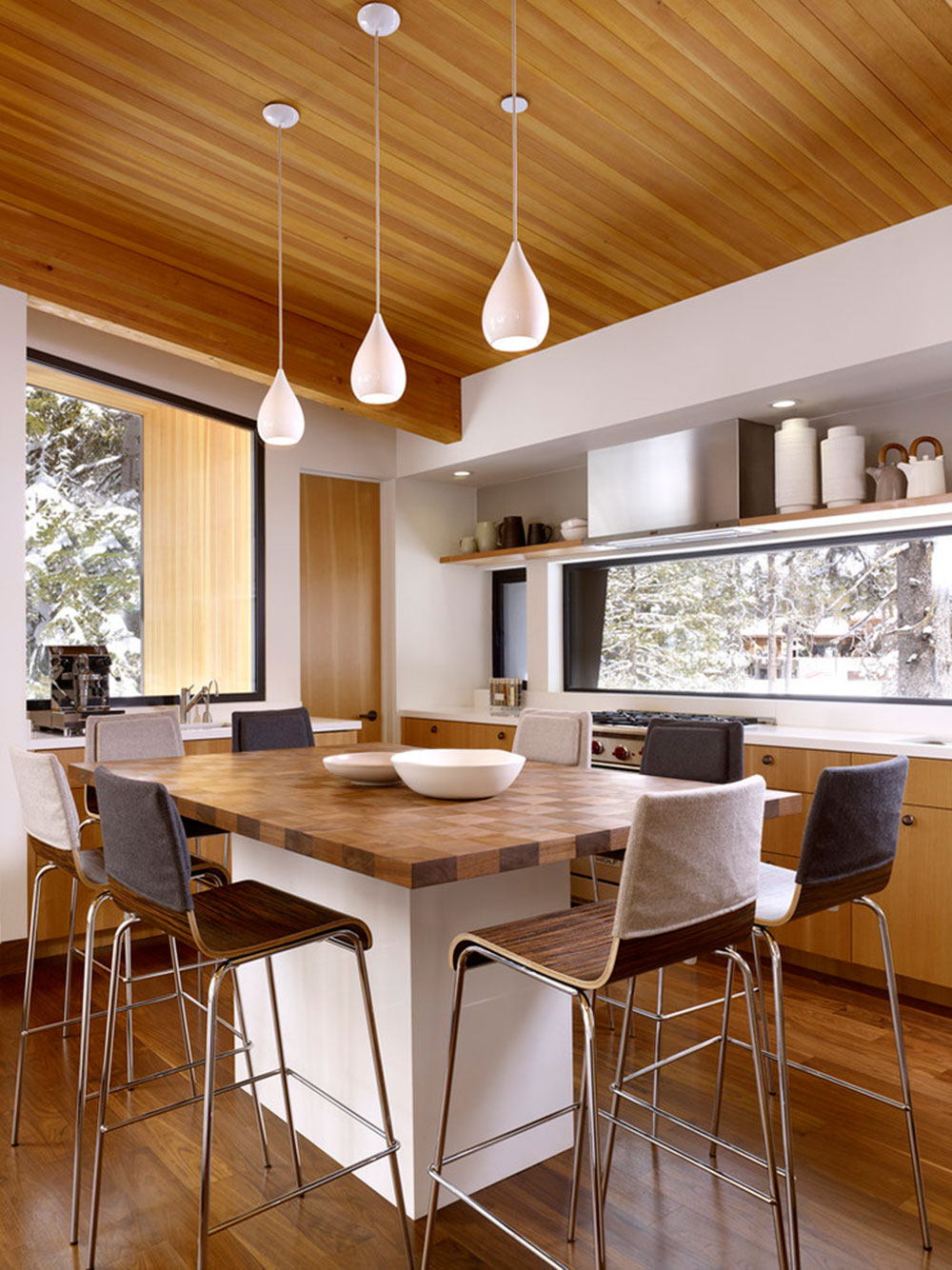 kitchen table bench seats that gather the entire family