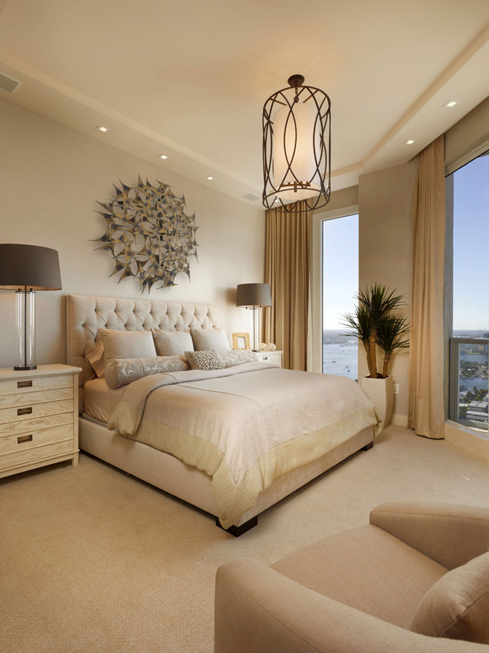 Beautiful Headboard Design Ideas