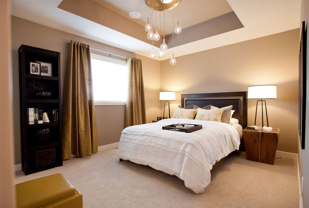 Image-2-6 Tray Ceiling Design Ideas