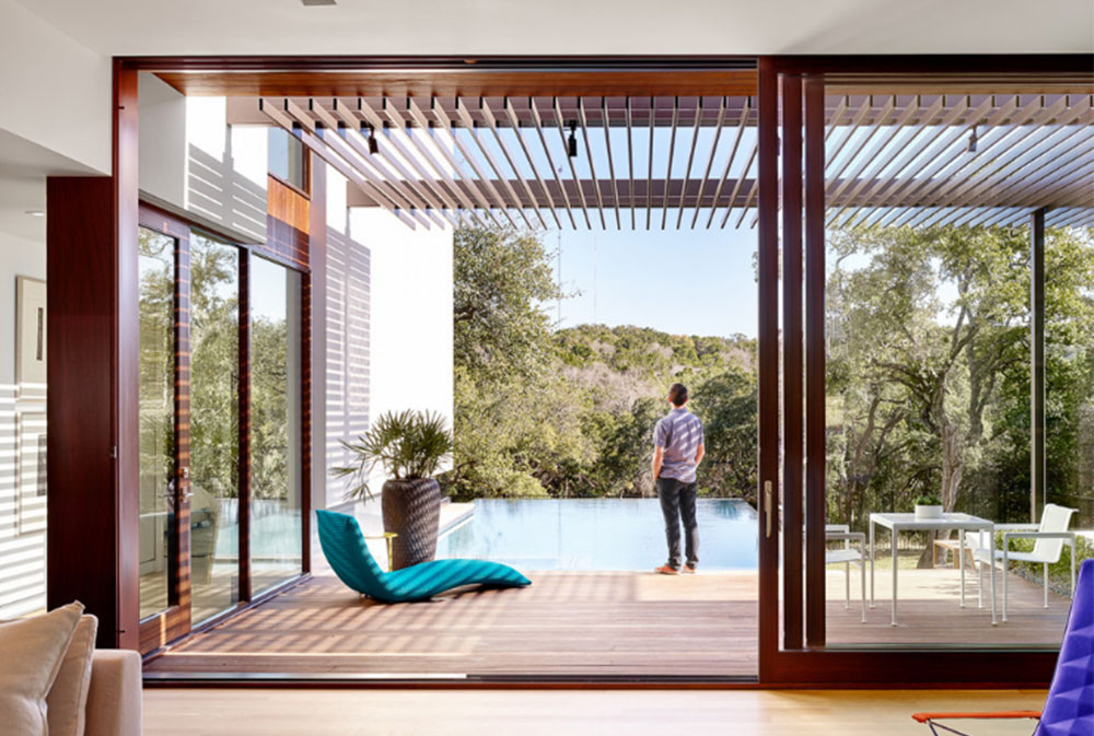 Image 9 5 Modern Pergola Ideas To Add Your House Design