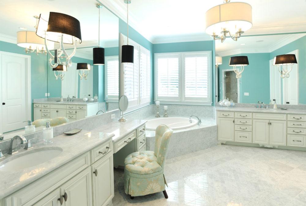 Image 10 1 Modern Corner Bathtub Ideas (29 Pictures)