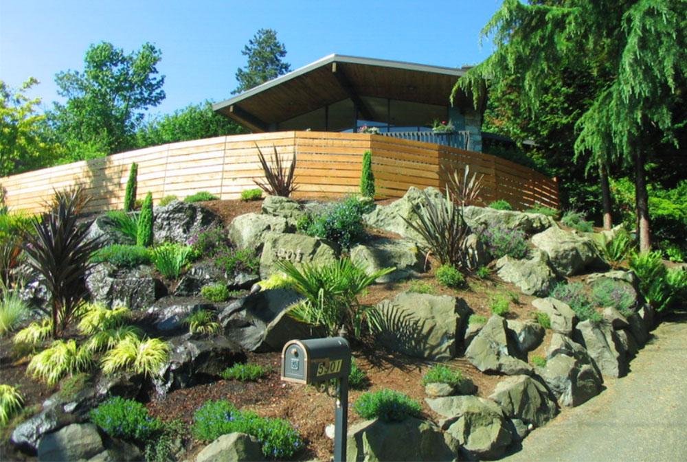 Rock Garden Ideas: How to Create a Rock Garden