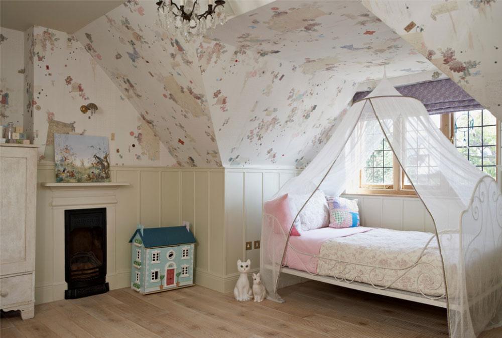 Image 13 5 Princess Bedroom Ideas For Little Girls