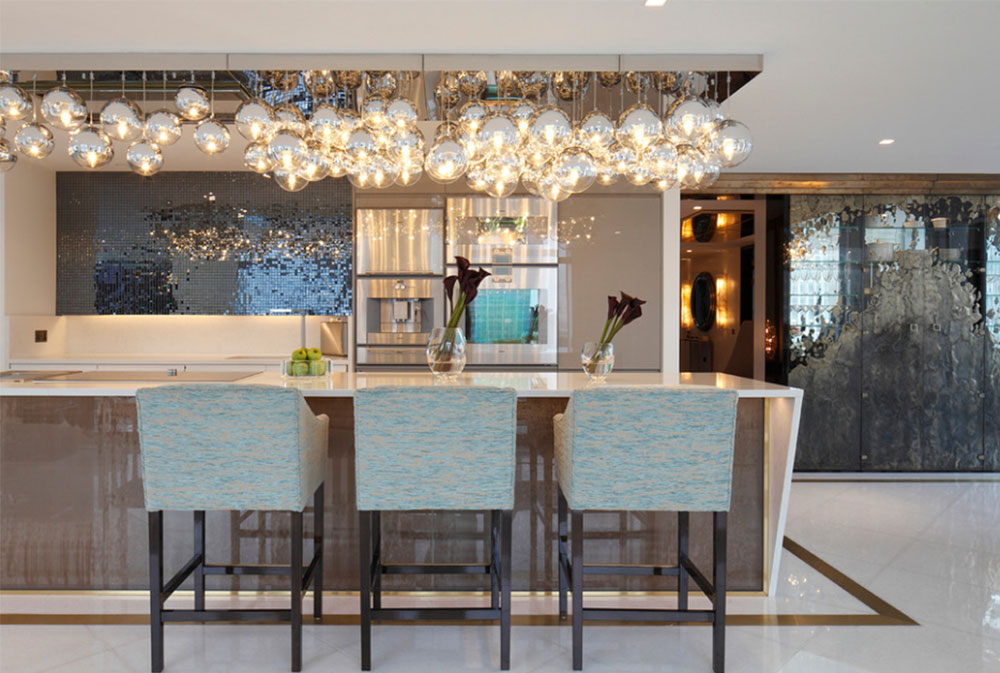Cute Image How to Decorate an Elegant Dining Room Examples