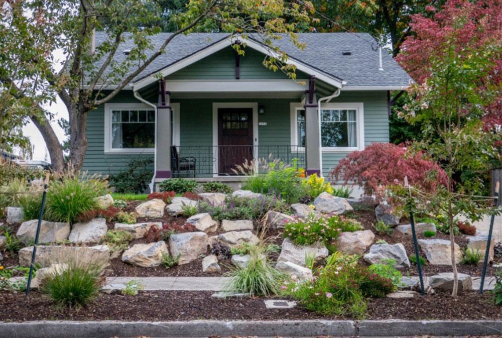 Image 16 3 Rock Garden Ideas: How To Create A Rock Garden