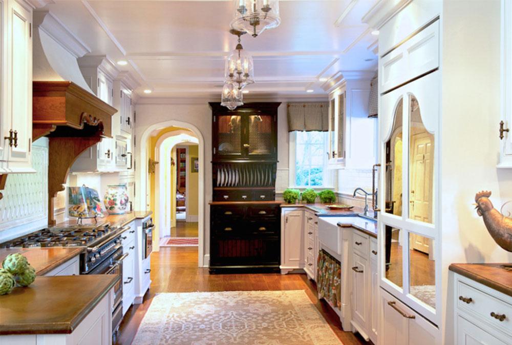 Arched Interior Doorway Design And Decoration - Arched interior doorway design decoration