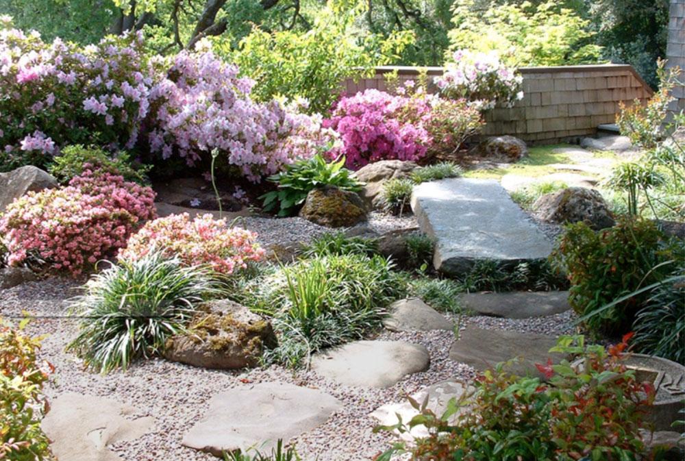 Image 2 7 Rock Garden Ideas: How To Create A Rock Garden