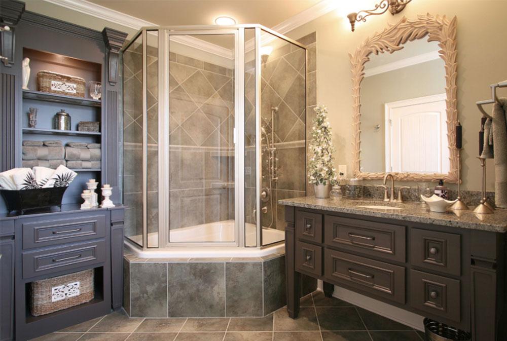 Image-24 Modern Corner Bathtub Ideas (29 Pictures) & Modern Corner Bathtub Ideas (29 Pictures)