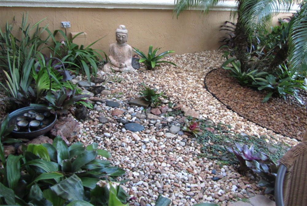 Image 4 7 Rock Garden Ideas: How To Create A Rock Garden